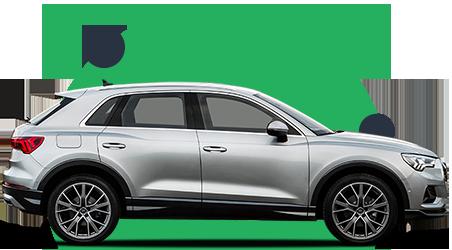 noleggio auto, acquisto o leasing
